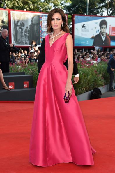 Ferretti Ananas sul regna Alberta carpet Fashion Venezia red The di pqw7f7