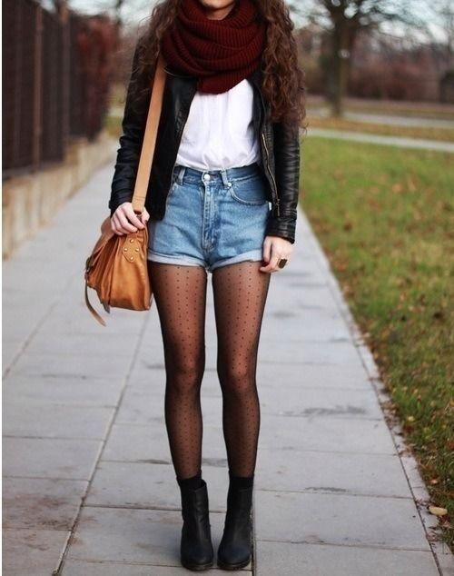 design senza tempo e1a1c 6c832 Come abbinare gli Shorts in inverno   The Fashion Ananas